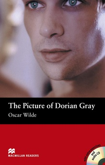 Picture dorian grey + cd