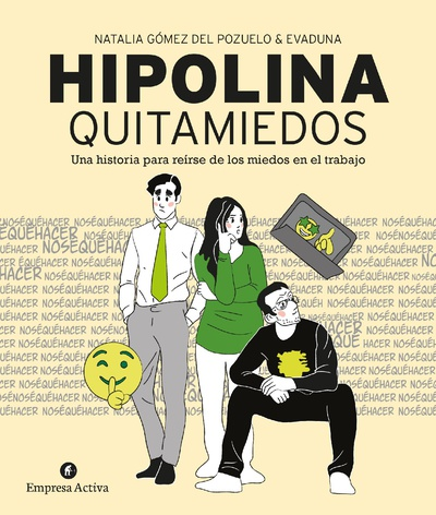 Hipolina quitamiedos