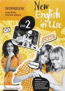 New english in use 2º eso workbook