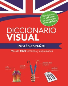 Diccionario visual inglis - espaiol