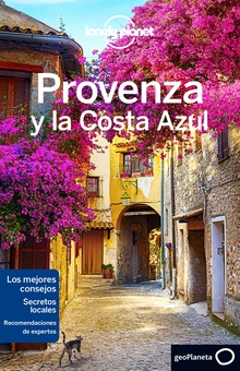Provenza y la Costa Azul 3 (Lonely Planet)
