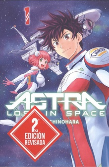 ASTRA 1 Lost in space