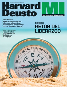 Harvard Deusto Management & Innovation nº 16