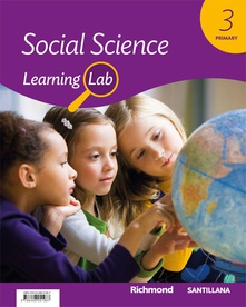 Learning lab social science 3 primary ed19
