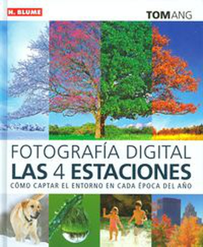 Fotografía digital 4 estaciones