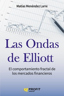 Las ondas de Elliott. Ebook