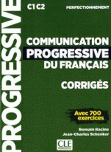 COMMUNICATION PROGRESIVE FRANçAIS Perfectionnement