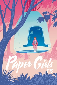 Paper Girls nº 13/30