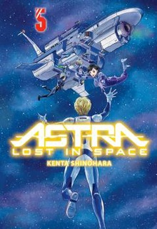 ASTRA 5 Lost in space