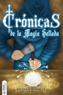 Crónicas de la magia sellada ebook