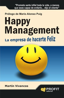 Happy Management. Ebook