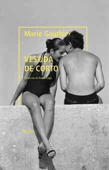 Vestida de corto (ebook)
