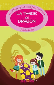 La tarde del dragón EBOOK