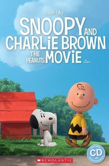 Snoopy and charlie brown the peanuts level 1