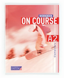 On course for 2ºeso (a2) (workbook) *ingles*