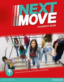 next move spain 1º eso student´s book