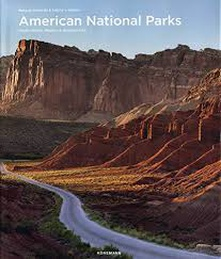 American National Parks 2 - Pacific Islands, Western amp/ Southern USA