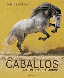 Horses of the world GB/FR/DE/ES/IT/NL