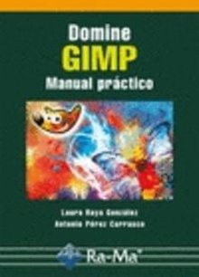 Domine gimp: manual practico