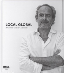 Local global 20 years of Saraiva + Associados