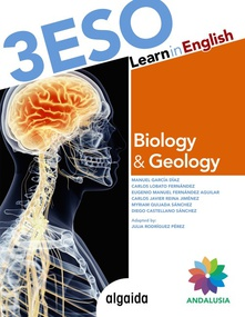 Learn in English Biology amp/ Geology 3º ESO