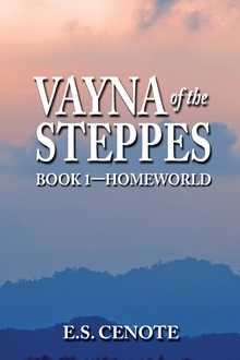 Vanya of the Steppes