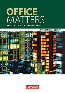 Office matters
