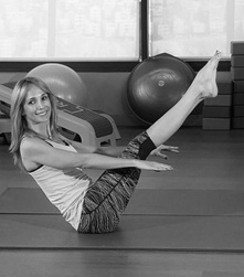 Pilates Intermedio