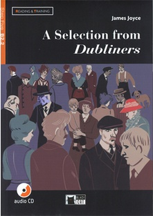 A selection from dubliners. book + cd