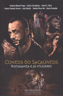 CONTOS DO SACAÚNTOS Romasanta e as mullers