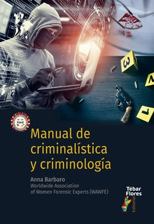 Manual de Crinimalística y Criminología