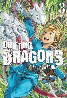 Drifting dragons 3