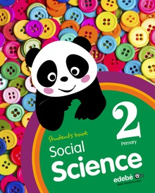 Social science 2º primaria