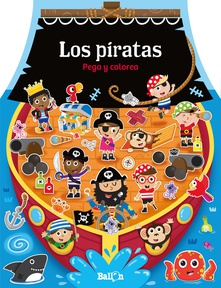 LOS PIRATAS Casitas