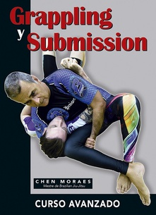 GRAPPLING Y SUBMISSION:CURSO AVANZADO Curso avanzado