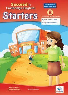 Starters 8.succeed in cambridge english