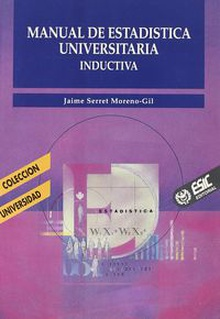 Manual de estadística universitaria
