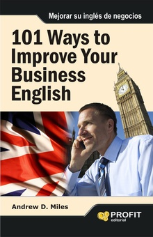 101 Ways To Improve Your Business Englis