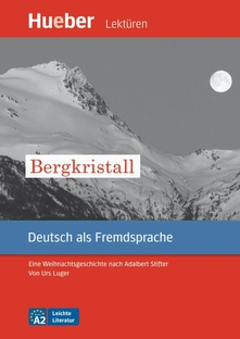 LESEH.A2 Bergkristall. Libro
