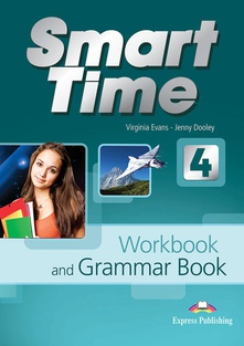 smart time 4º eso workbook pack