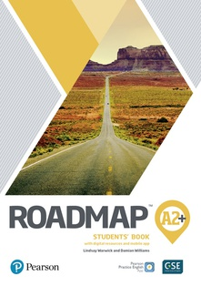 ROADMAP A2+ STUDENT´S+WORKBOOK amp/ Workbook Pack