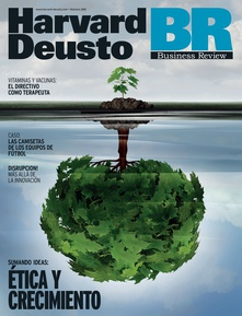 Harvard Deusto Business Review nº 288