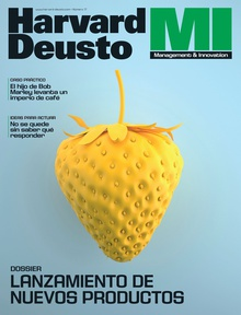 Harvard Deusto Management & Innovation nº 17