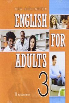 (audio cd).3.new english for adults 3