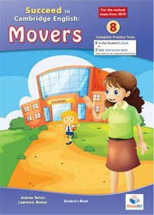 Movers 8.succeed in cambridg english