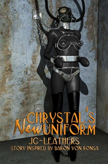 Chrystal's New Uniform