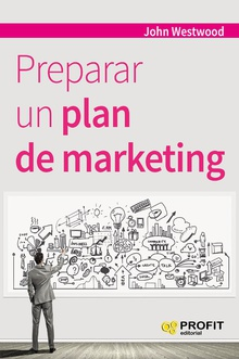 Preparar un plan de marketing. Ebook
