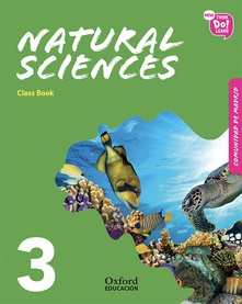 Natural science 3a.prim (libro)