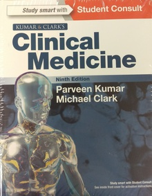 Kumar and clark's clinical medicine.(9th edition)