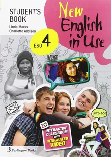 New english in use 4 eso student´s book